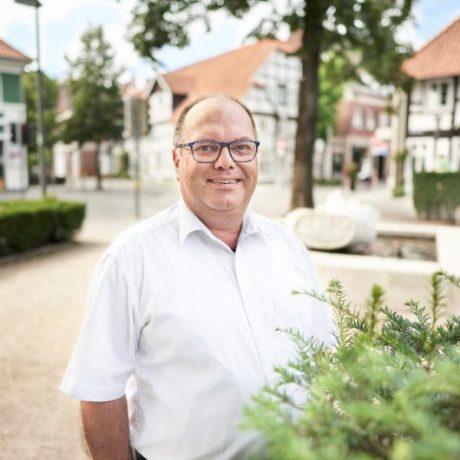 Engelbert Ottemeier