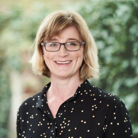 Dr. Ute Buchheim
