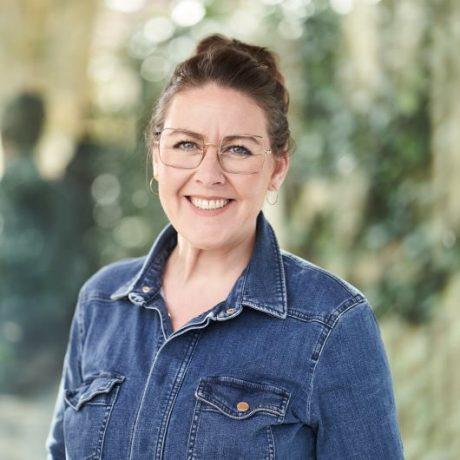 Judith Wulf